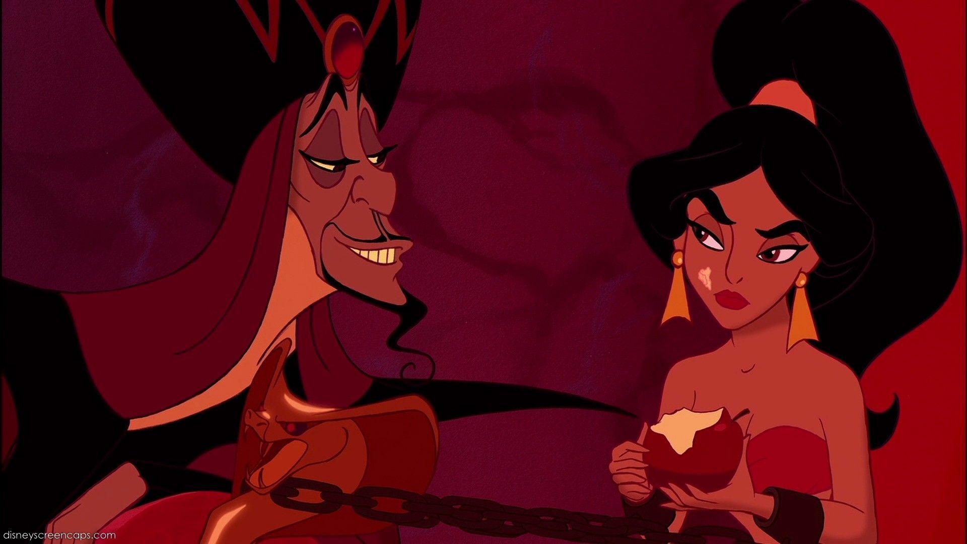 Aladdin 1992 Disney Princess Jasmine Disney Aladdin