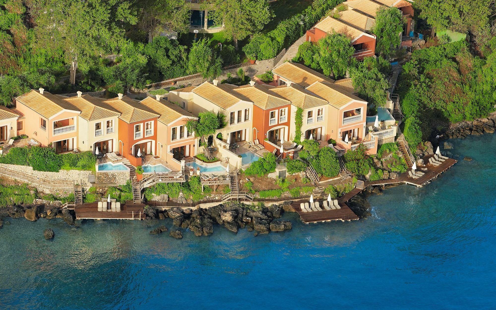 Corfu Imperial Grecotel Exclusive Resort Hotelsgreece Hotelsbest
