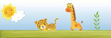 Resultado de imagem para papel de parede safari