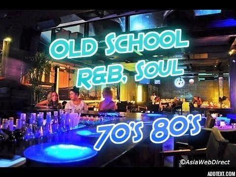old school r&b 70s and 80s