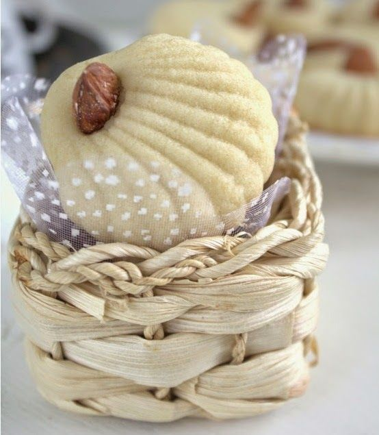 Épinglé Par Yasmina Samira Sur Cake: Ghriba Aux Amandes ~ Cuisine Arabe