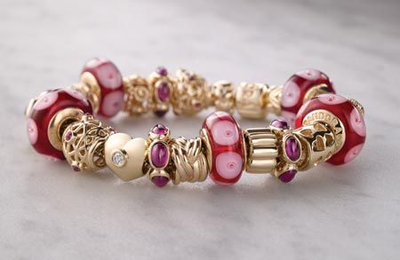 How To Care for Your Pandora Jewelry - How to Clean
