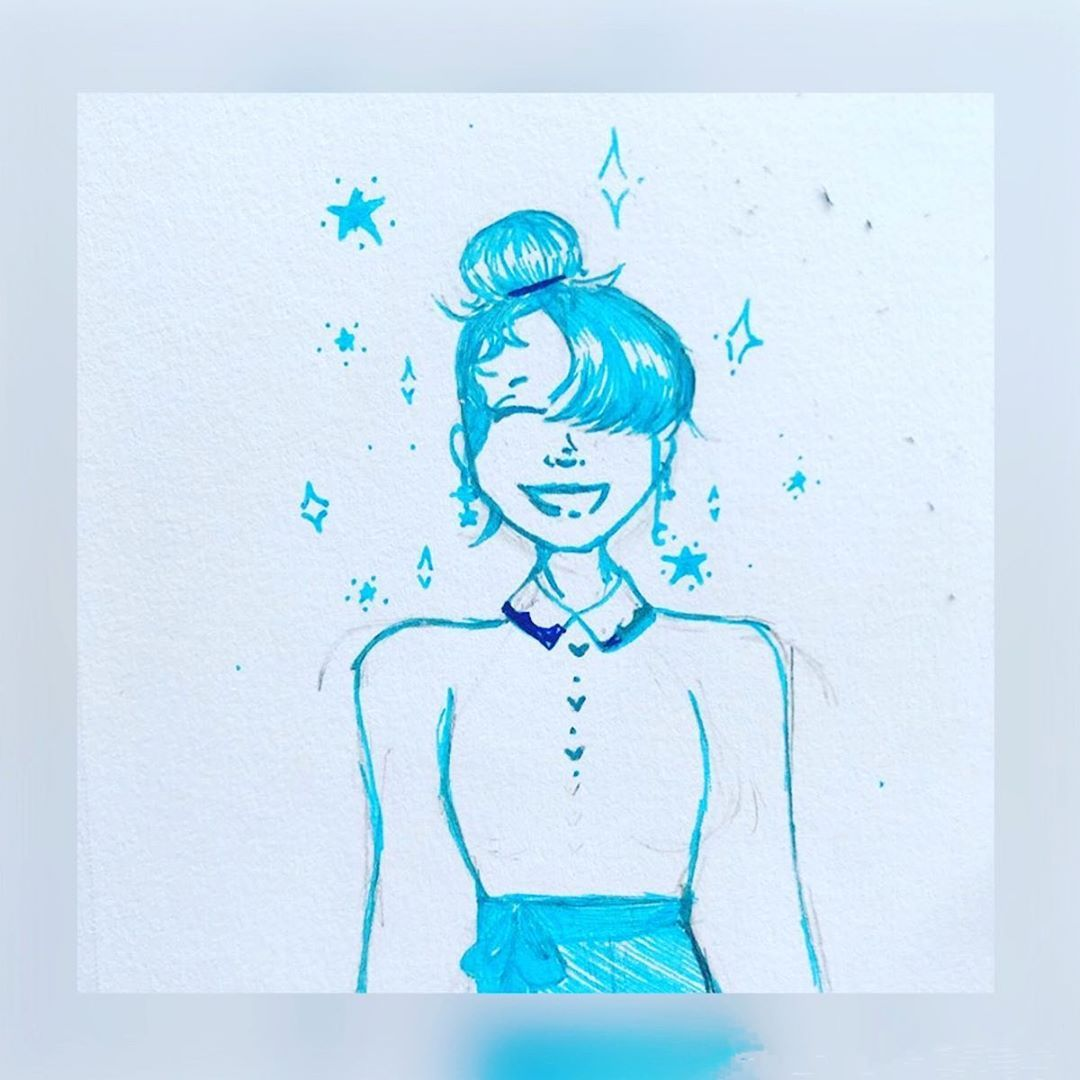 Just some pen doodles💖 . . . . #pen #pendrawing #doodlesofinstagram #doodles #art #drawing #artistsoninstagram #artist #tattooideas #tattoos #colorful #drawingsketch #drawingoftheday #drawing🎨 #blue #pink #orange