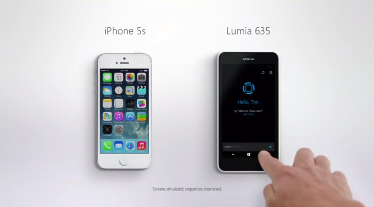 Siri Vs. Cortana Vs. Google Now The Future of Mobile