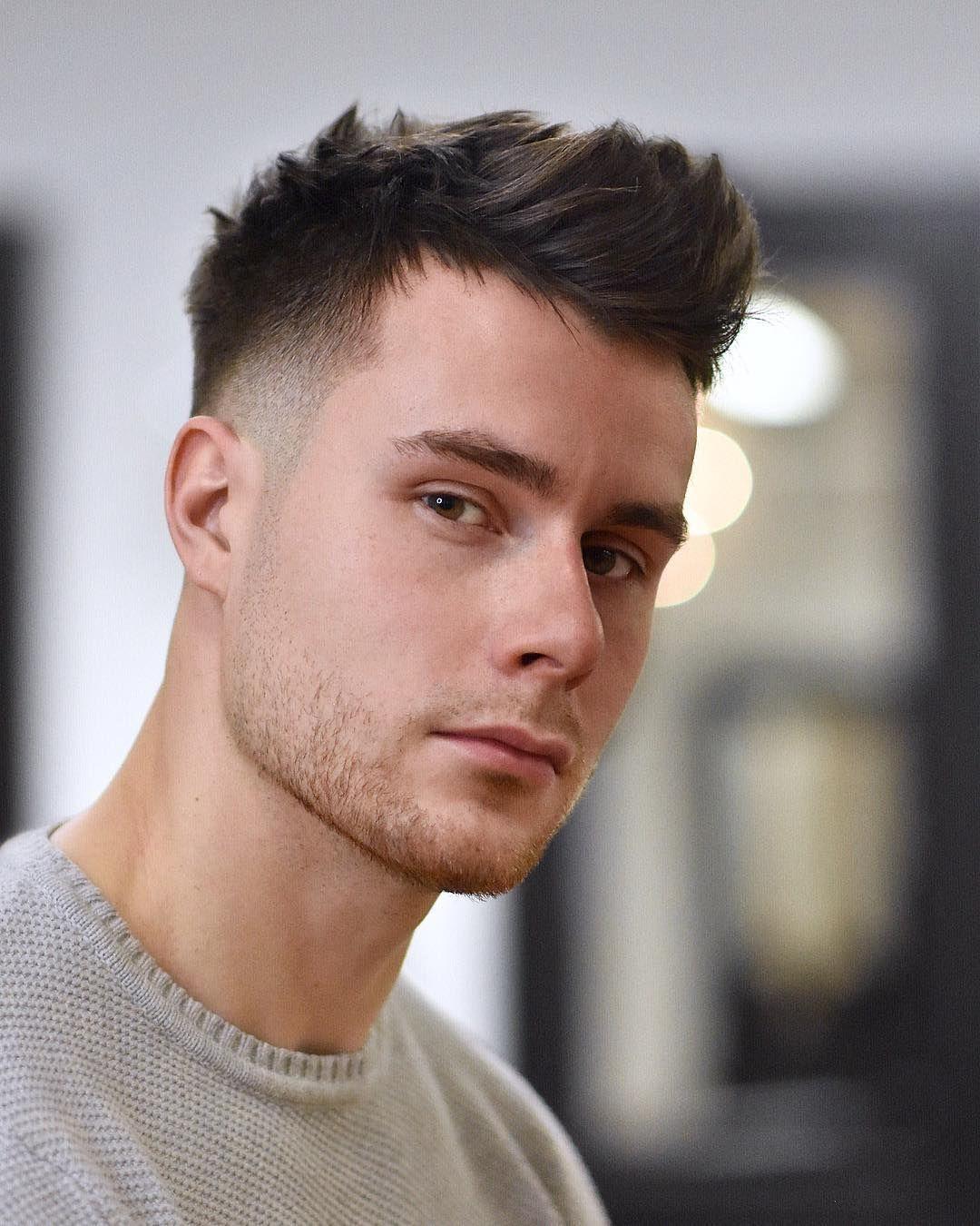 Mens Hairstyles 2019 100 Best Haircuts Gallery Mens Haircuts