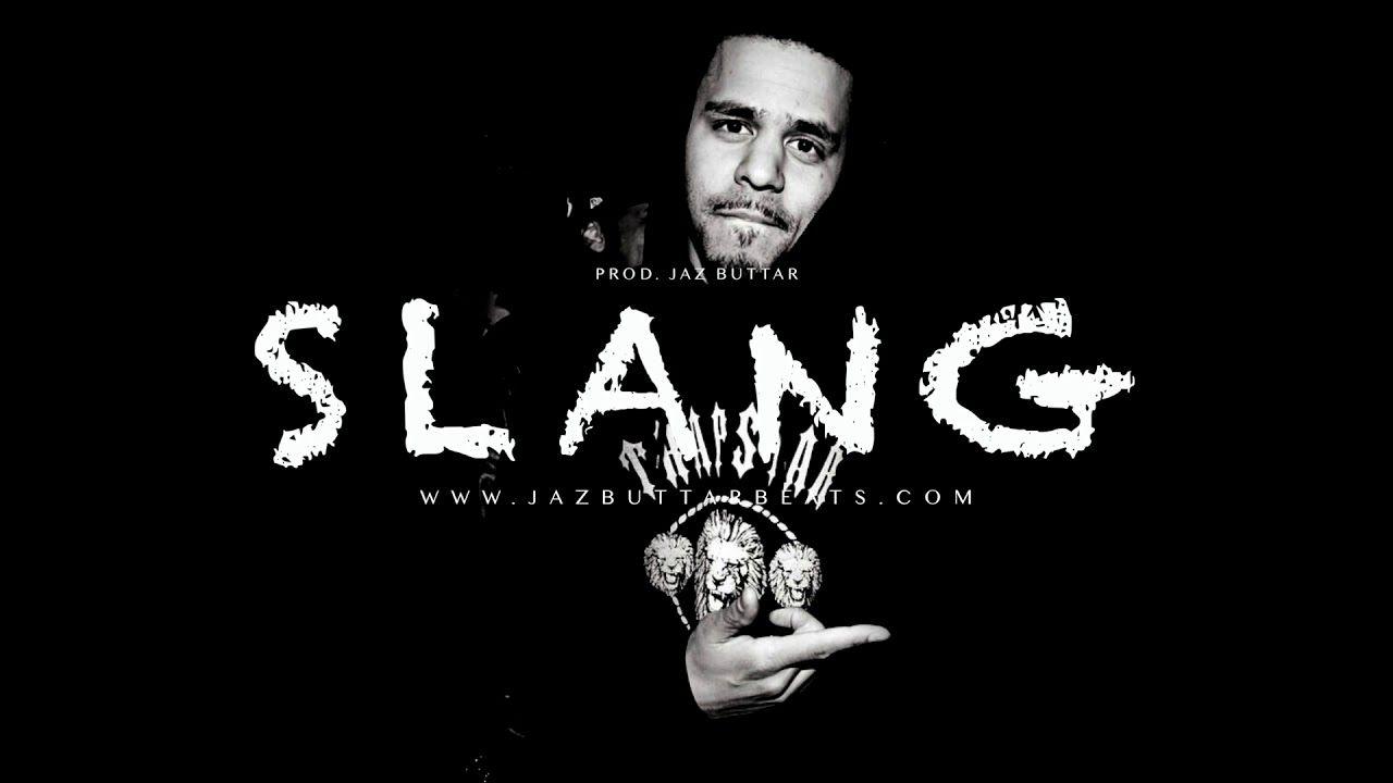 Free J Cole Type Beat 2019 - Slang | Kendrick Lamar x 21 Savage