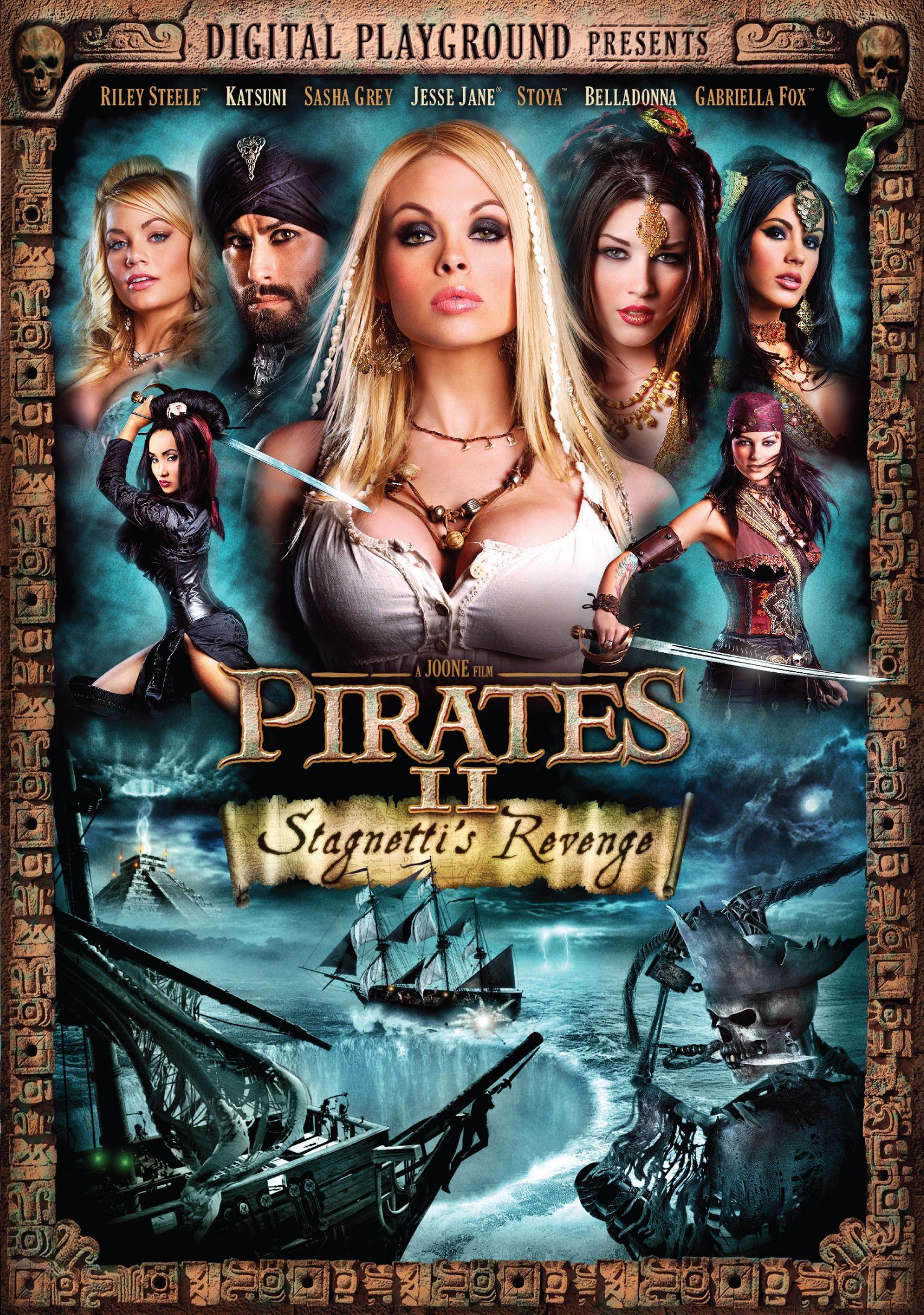 Смотреть фильм порно pirates онлайн