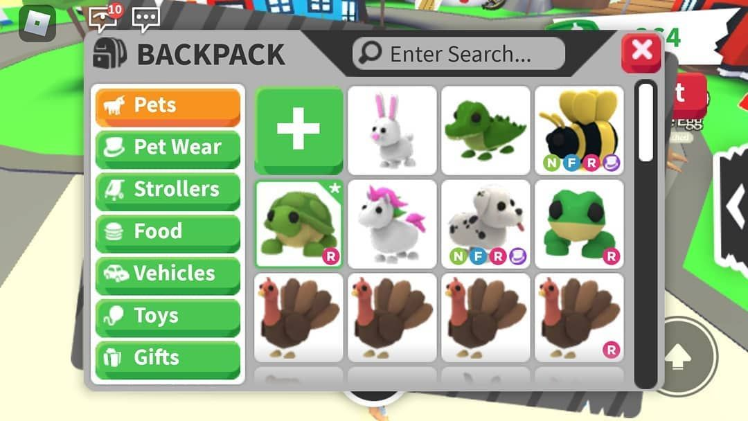 Inventory Update Feel Free To Offer Wish List Pets Adoptme Roblox Adoptmeroblox Adoptmetrades Ado In 2020 Roblox Pets Roblox Memes