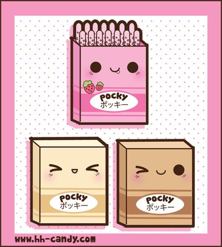 §♥§ - Kawaii Food :3 Photo (32643046) - Fanpop