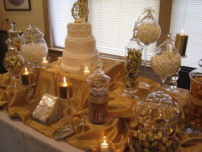 unique ideas for anniversary celebrations