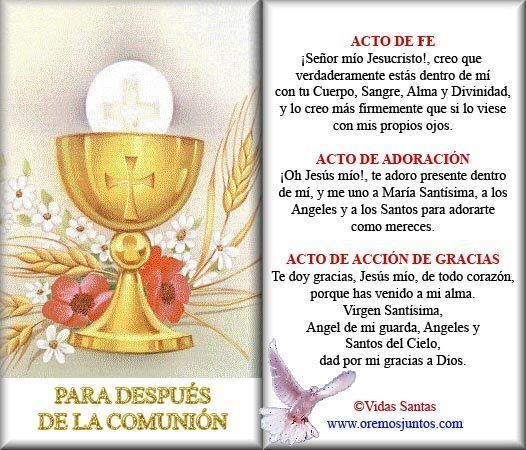 Blog Católico Gotitas Espirituales Estampas Con Oraciones A