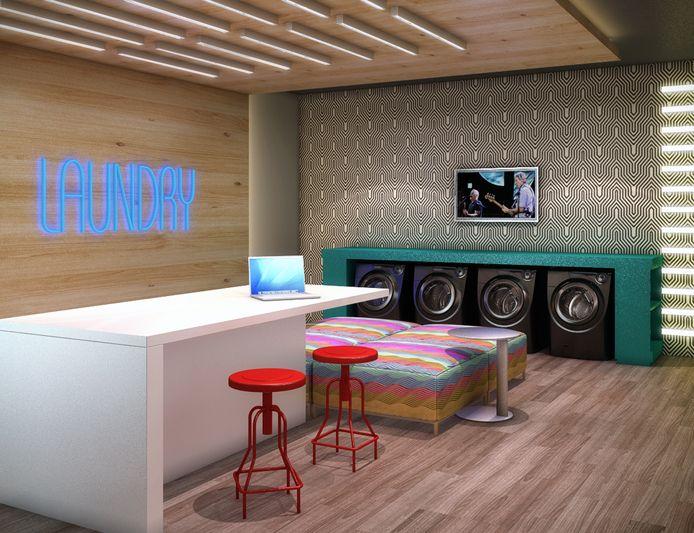 Consuelojorge Com Br Laundry Shop Laundry Design Laundry Business