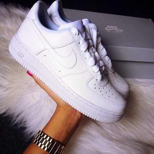 Tenis Nike Air Force One White Nike Shoes Nike Shoes Women Casual Sport Shoes