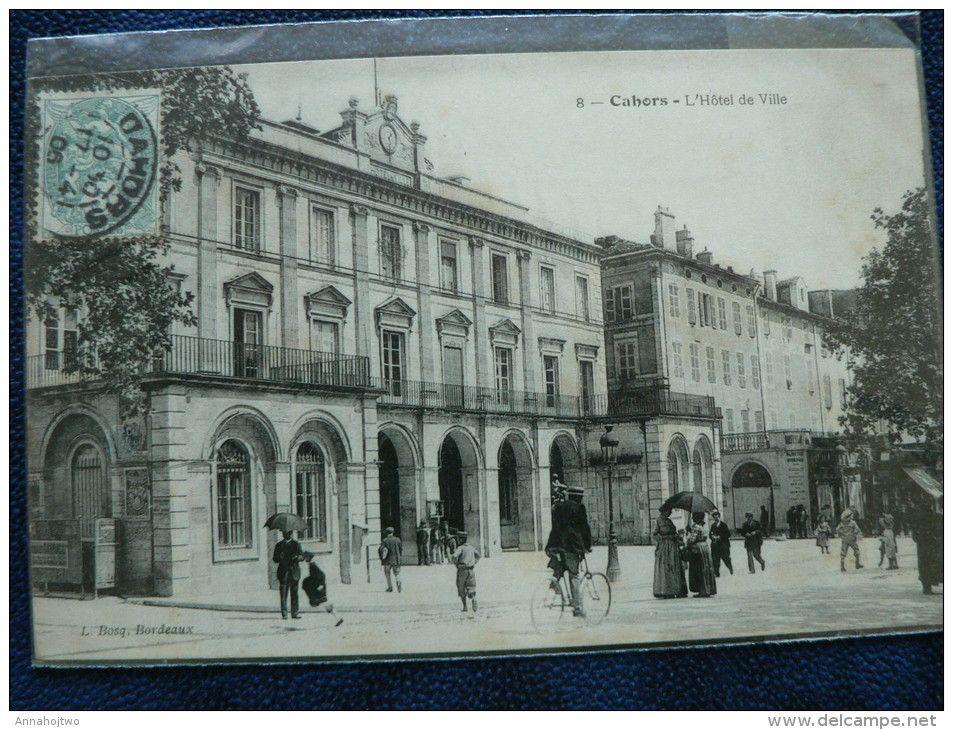 Vendeur Annahojtwo / Cartes Postales > Europe > France > 46 Lot > Cahors - Delcampe.net ...