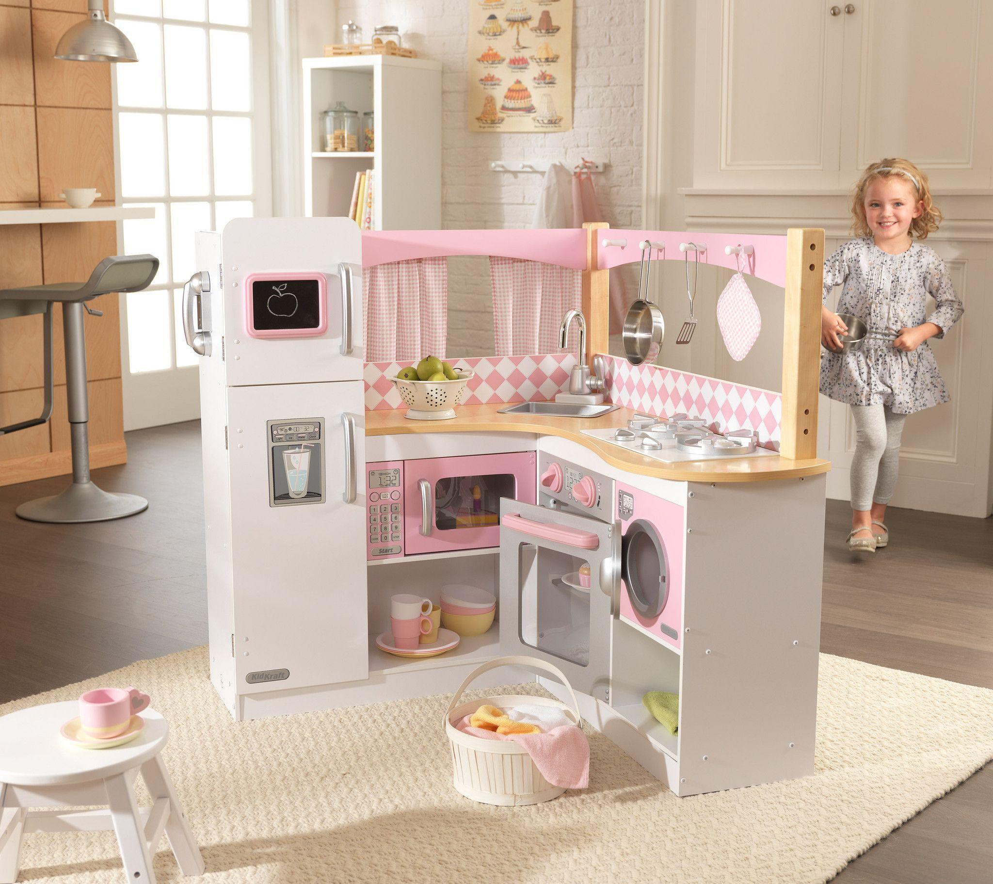 Pin By Beverly Greene On Money Making Diy Kids Play Kitchen