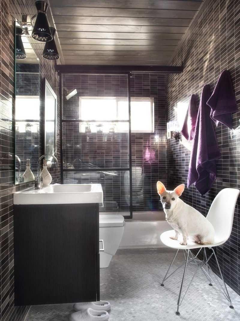 Comment Laver Bebe Dans Petite Salle De Bain ~ petite salle de bains avec wc 55 id es de meubles et d co r ussis