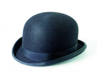Chapeau melon / Bowler hat