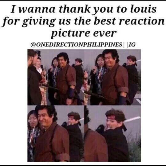 Thank you Louis