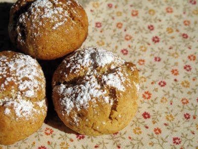 Biscotti integrali al miele e olio d'oliva   Cookies ...