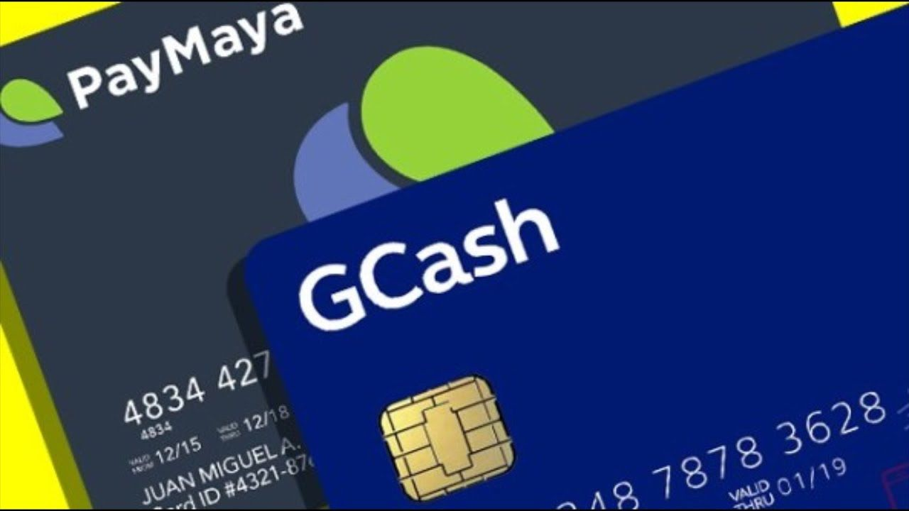 Paymaya To Gcash How To Transfer Money From Paymaya To Gcash And Vice Vice Digital Coin Money Transfer