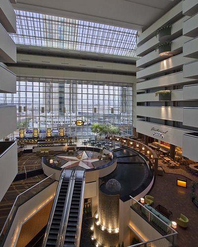 Hyatt Regency Dallas Atrium | ☆ Life in Dallas ☆ in 2019
