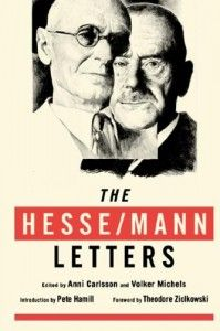 The Hesse Mann Letters Mytwostotinki Com Hesse Books Reading Challenge