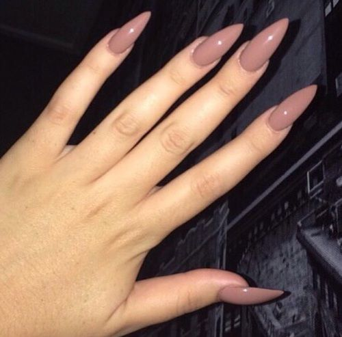 Pretty natural color | Nail colors and designs | Pinterest | Natural ...