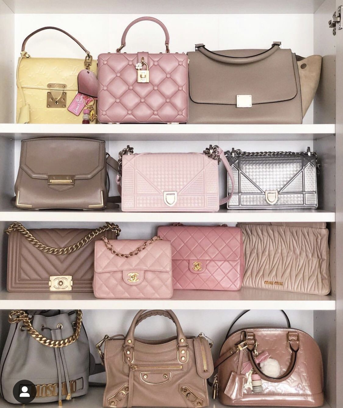 544073152cb5 Luxury Bag Collection | Cute bags and purses in 2019 | Bags, Luxury ...