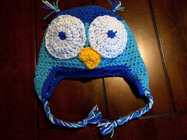 Birdie Hat