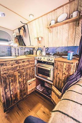 Rustic Campers Campervan Van HouseVan Conversions IdeasDiy ConversionCampervan LayoutTransit