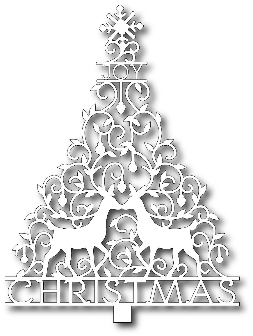 Pin on Christmas Silhouettes, Vectors, Clipart, Svg