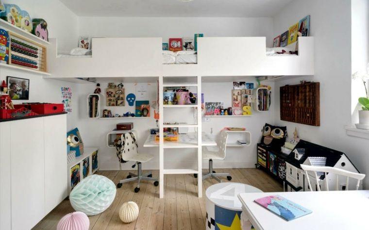 Lit Enfant Original Pour Une Chambre Cool Et Pratique Lit Enfant