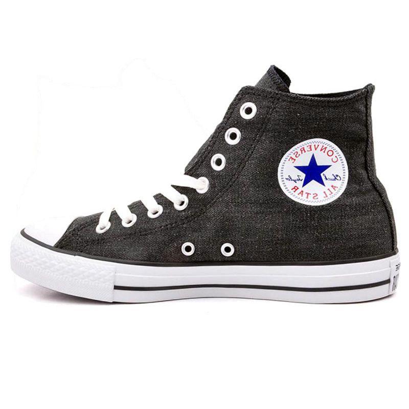 Calibre Hombre Contagioso  converse new authentic high-top shoes men s denim 147892 147 893 147 891 |  Shoes mens, Top shoes, High tops