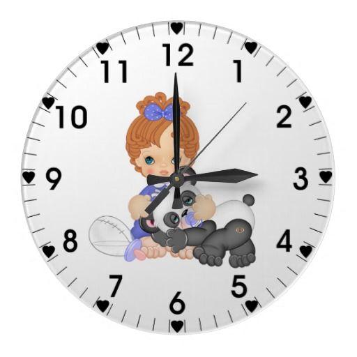 Binky and Jeannie Clocks