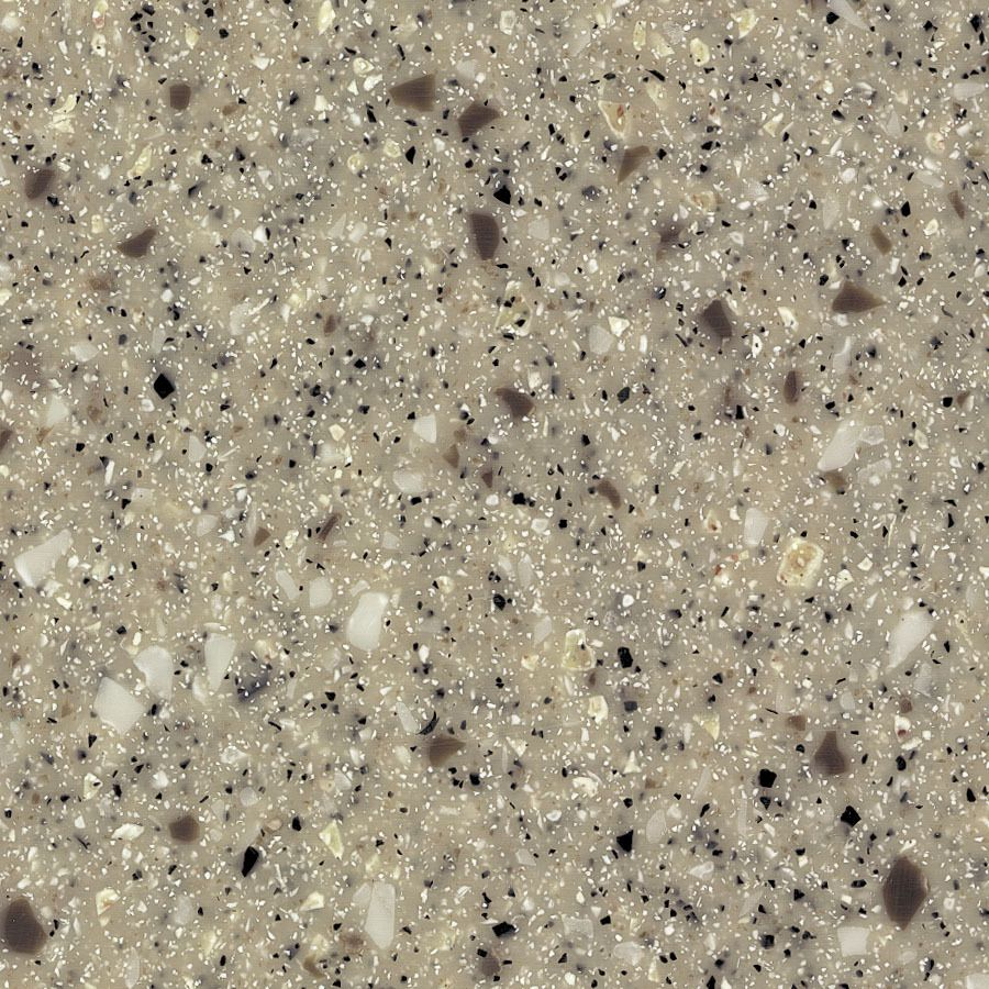 Formica Solid Surfacing River Rock Mosaic Solid Surface Kitchen ...