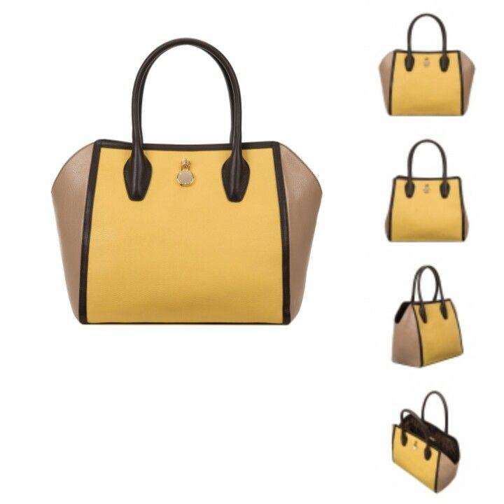 Furla Olympia bag....love it