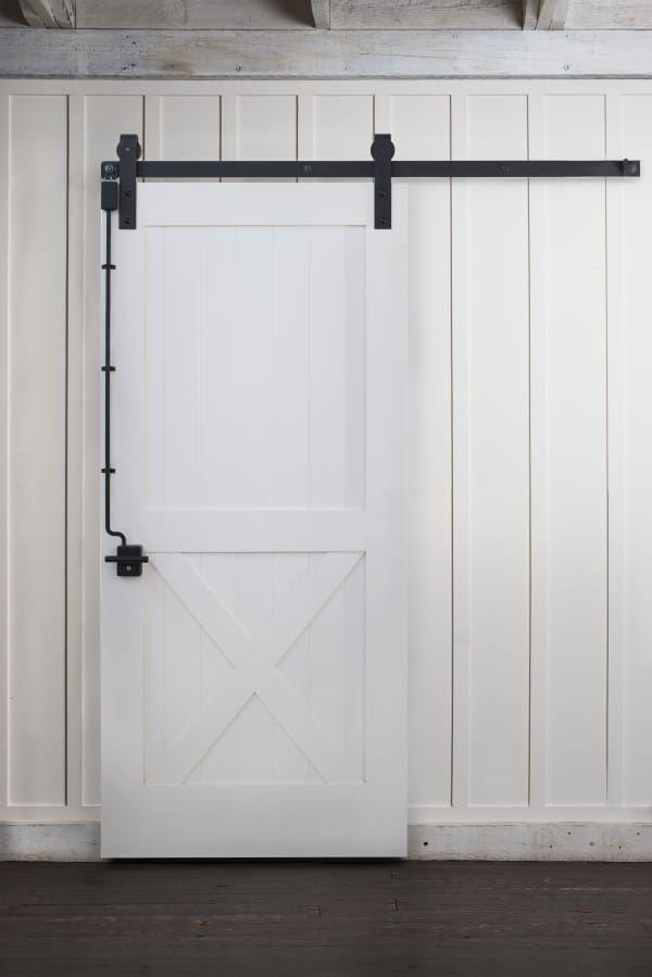 Door Latch Lock introducing the rustica door lock! we've pioneered the first ever