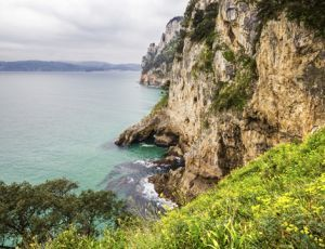 Costa de Cantabria: 1 o 2 noches
