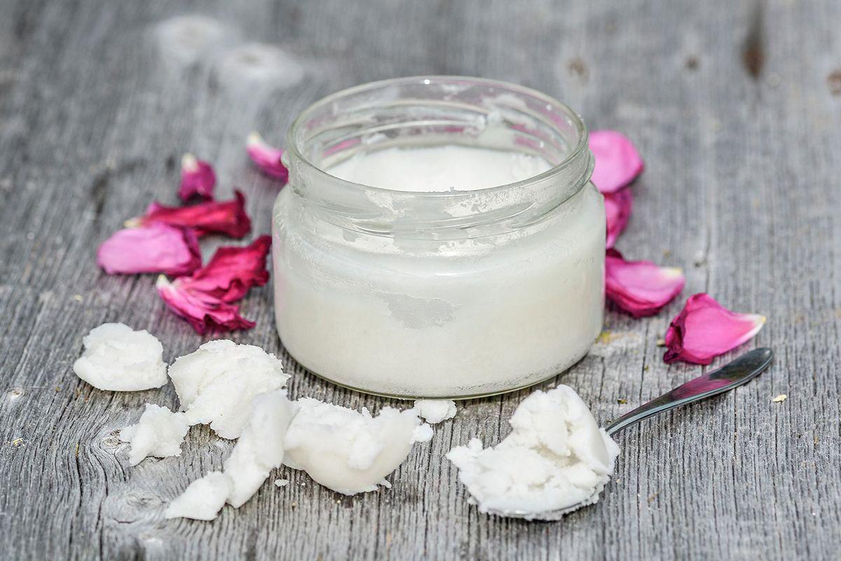 desodorante natural hecho en casa
