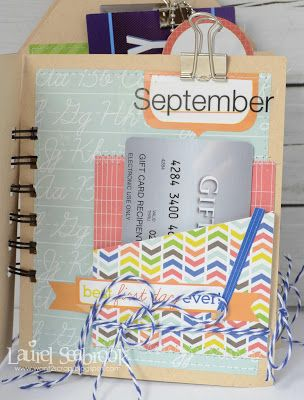 80d92741b99 What an AWESOME IDEA! MONTHLY COUPON BOOK for a college student ...