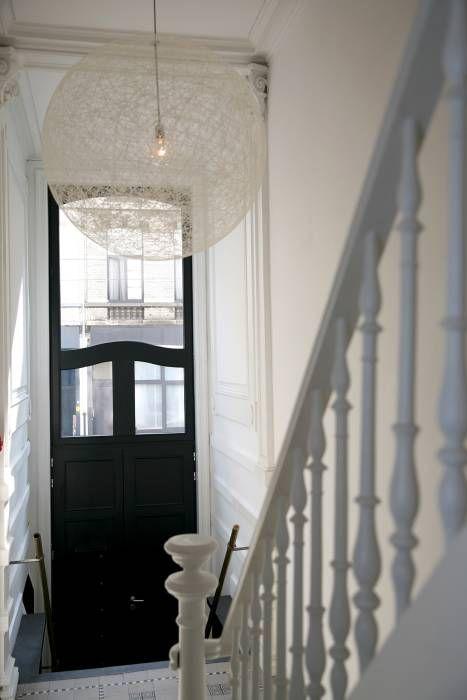 Idee n inspiratie foto 39 s van verbouwingen herenhuis for Interieur ideeen gang