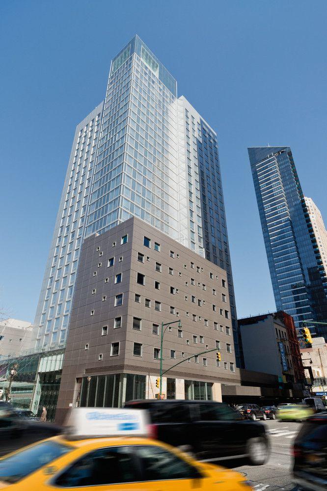Riu Plaza New York Times Square Urban Hotel In Nyc