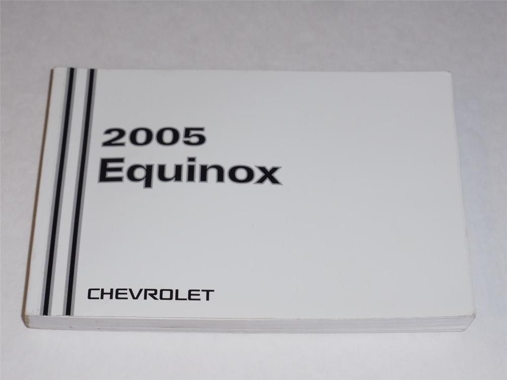2005 chevy equinox owners manual how to and user guide instructions u2022 rh digitaluserguide today 2005 chevy equinox ls owners manual 2005 chevy equinox ls owners manual