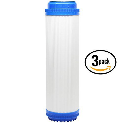 Water Coolers Filters 3 Pack Replacement Waterpur Cci10clw12 Granular Activated Carbon Filter Universal 10 Inch With Images Activated Carbon Filter Carbon Water Filter