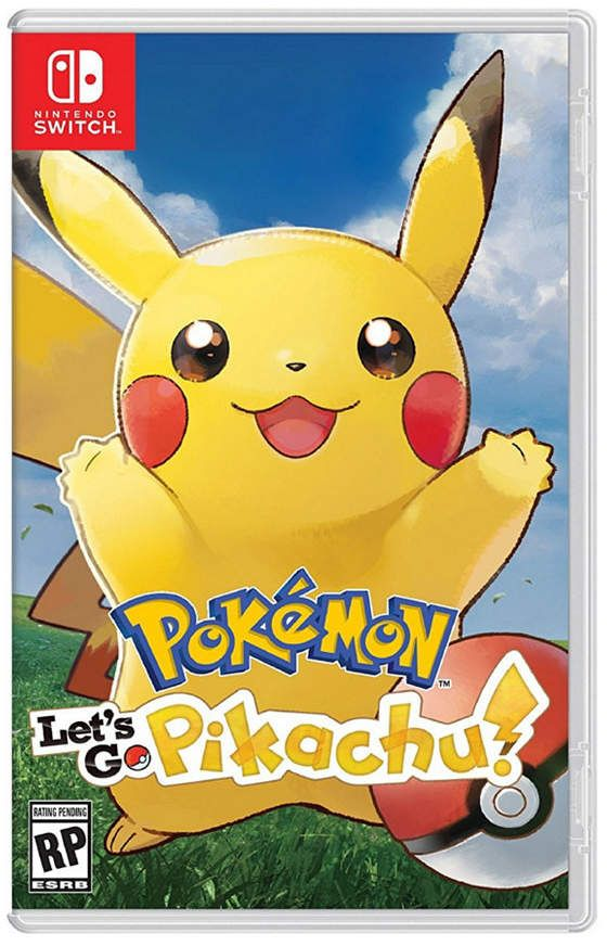 How To Get 2 Player Pokemon Let S Go