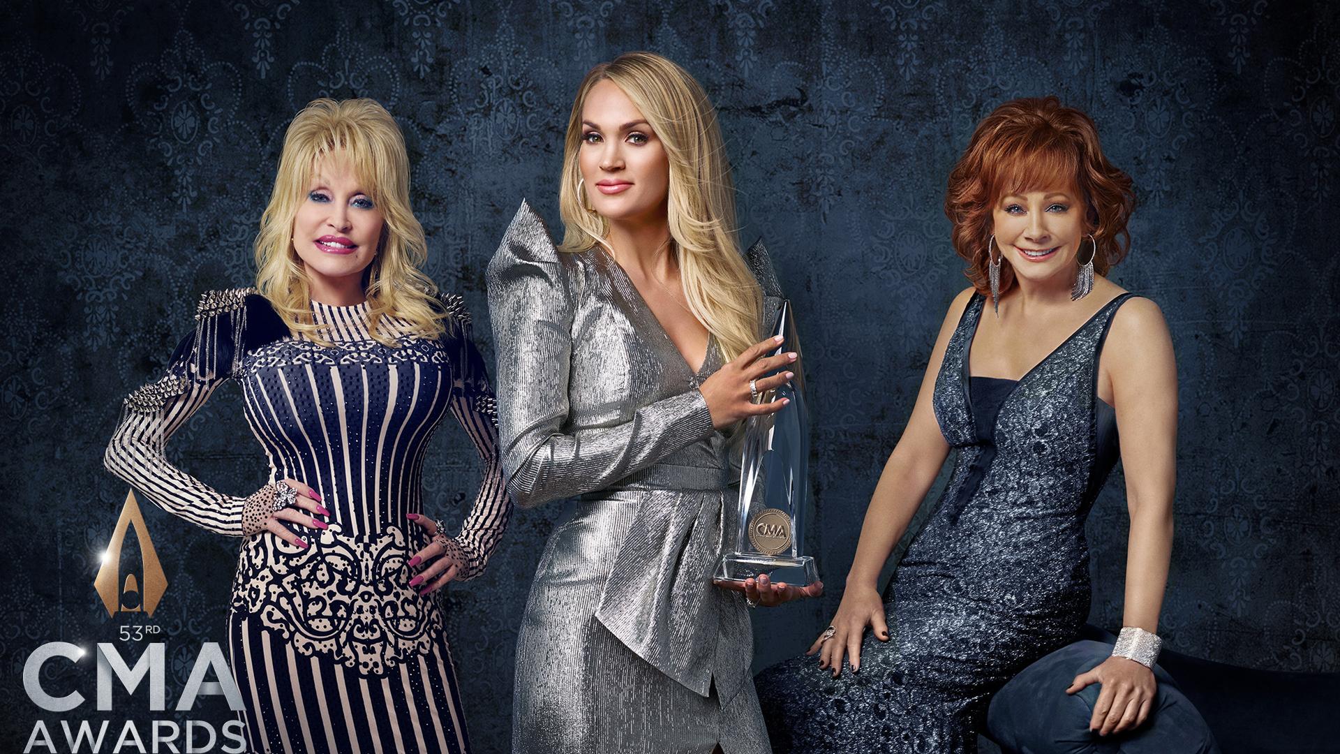 53rd Cma Awards Cma Awards Country Music Stars Country Music