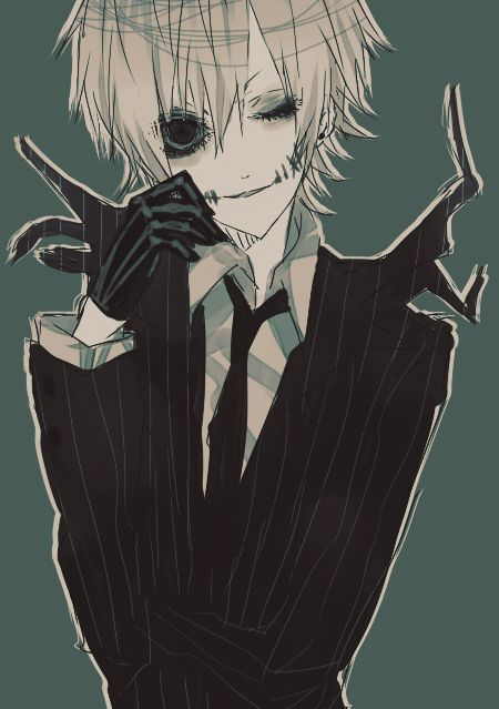 Jack, The Nightmare Before Christmas | Manga & Anime | Pinterest