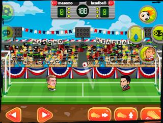 Head ball online hack top game