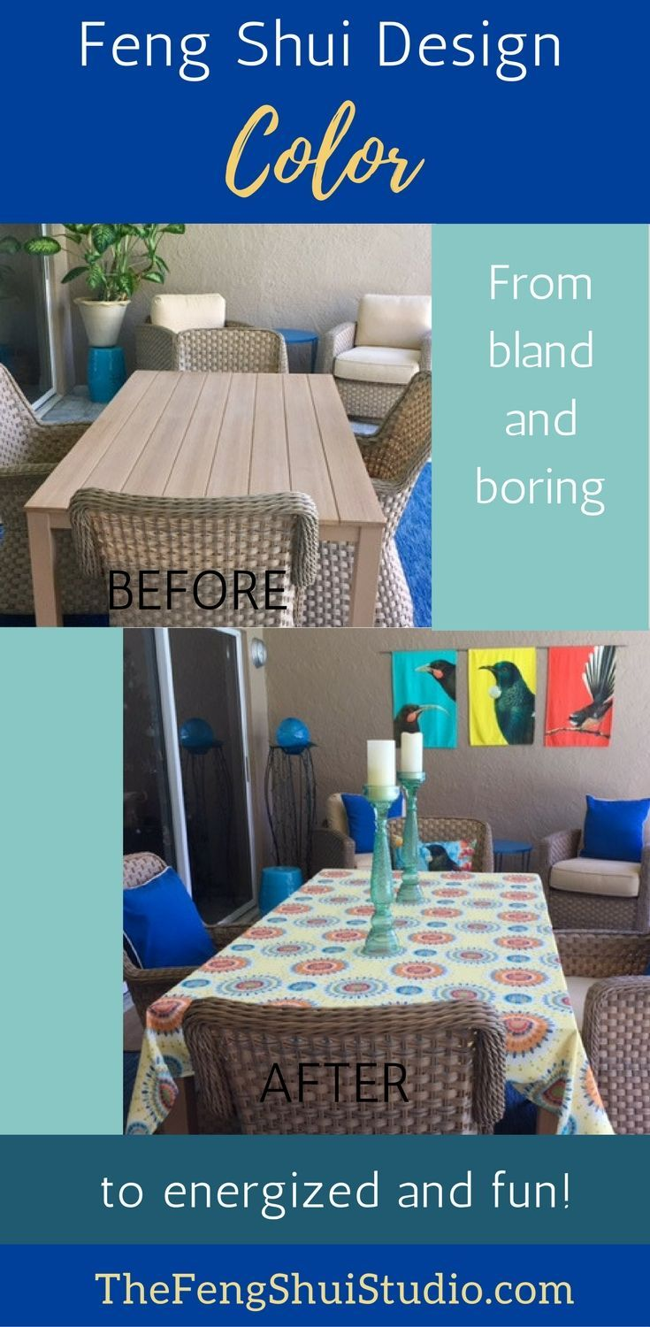 feng shui office color. These Before And After Shots Show How Feng Shui Color Design Can Transform Your Home Office