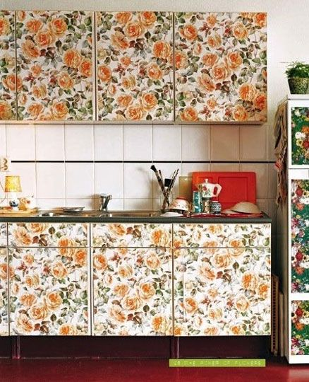 Hot Or Not Wallpaper Kitchen Cabinets Home Wallpaper Cabinets